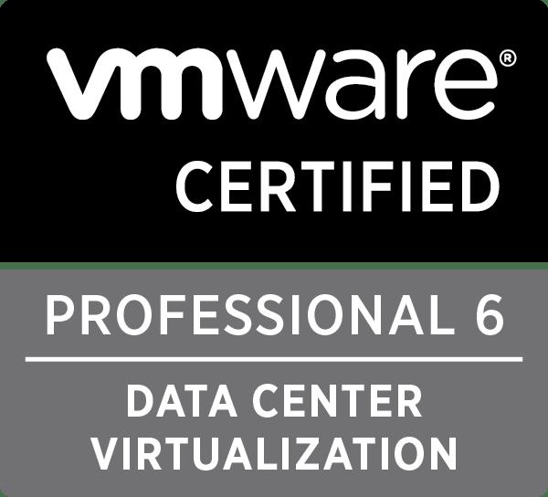 VCP6=DCV
